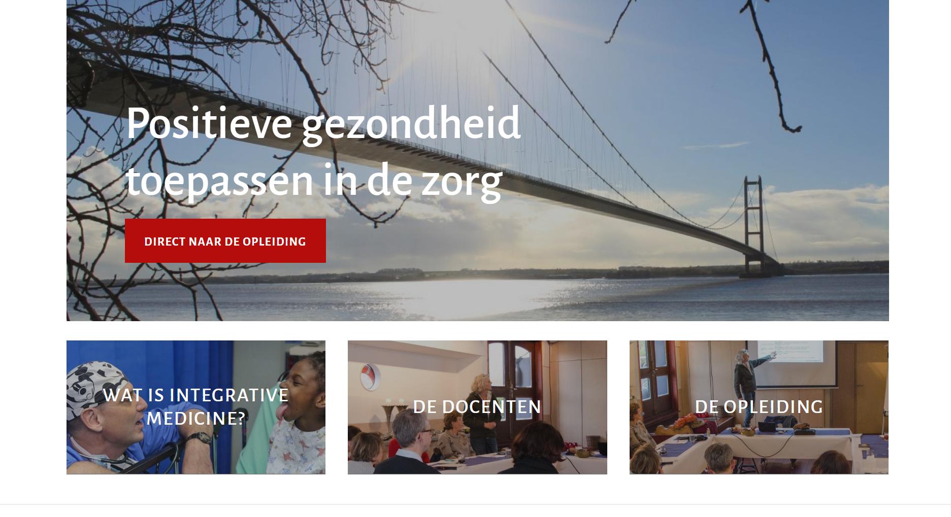 Stibig homepage